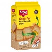 Schär. Fette biscotatte ai cereali sin gluten