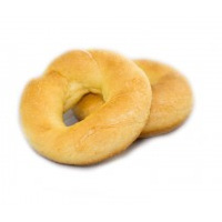 Adpan bagels sin gluten