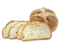 Pan de payés sin gluten Forn Ricardera