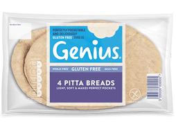 Genius Gluten Free - Pitta bread