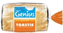 Genius Gluten Free - Toastie