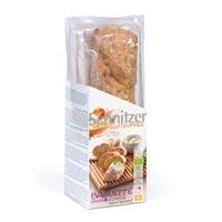 Schnitzer. Bio Baguette Onion and Chives sin gluten
