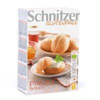 Schnitzer. Bio Panini Bianco sin gluten