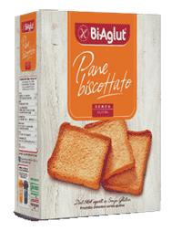 Biaglut Pane biscottato