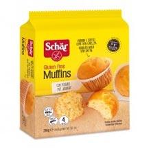 Schär. Muffins sin gluten