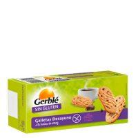 Genius Gluten Free - Honey & Raisin Breakfast Bakes