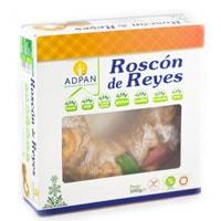 Roscón Tradicional de Adpan