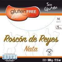 Roscón Nata de Food for Life