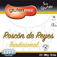 Roscón Tradicional de Food for Life