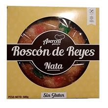 Roscón Tradicional de Aserceli