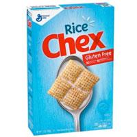 Cereales sin gluten Chex Arroz