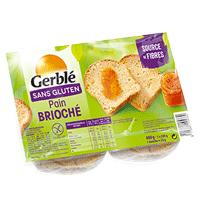 Pan de molde Brioché