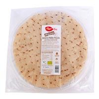 El Granero Integral base pizza sin gluten