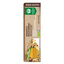 Spaghetti multicereal sin gluten Probios