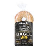 O'Doughs bagels sin gluten con sésamo