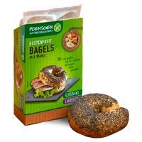 Warburtons Bagels de semillas de amapola