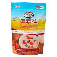 Glebe Farm copos de avena sin gluten