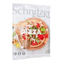 Schnitzer gluten free pizza dough