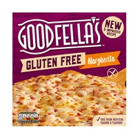 Goodfella's Gluten free pizza Margherita