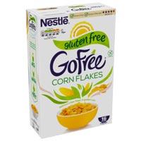 Nestle Go Free Cereals