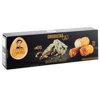 La Cocina de Senén croquetas de queso azul y nueces sin gluten