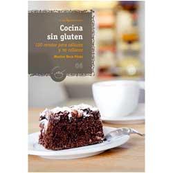 Libro Cocina sin gluten de Montse Deza